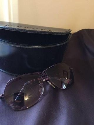 Authentic Pucci vintage sunglasses