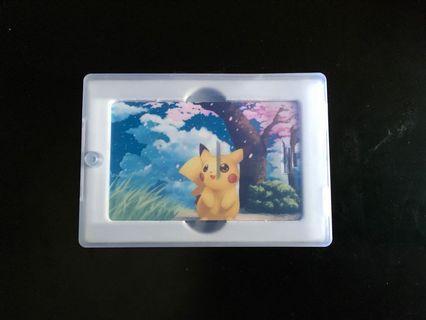 Pokemon 寵物小精靈 比卡超USB (64GB)