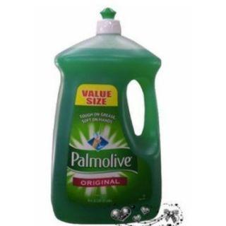 《親親美人》☆°╮ 美國Palmolive棕欖 超濃縮洗潔精/洗碗精90oz