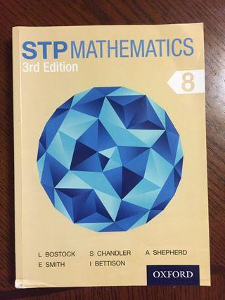 STP Mathematics 3rd Edition