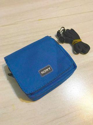 Sony包包 側背包 相機包 遛狗包