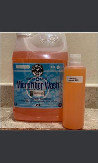 Microfiber Wash by Chemical Guys
