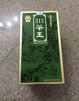 🚚 King's Oolong Tea (300g)
