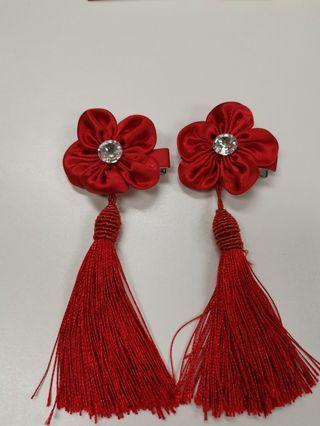 🚚 Hair accessories, Chinese hair accessories, ancient hair accessories