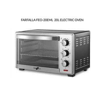 Farfalla Electric Oven