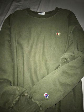 Champion Crewneck 3XL