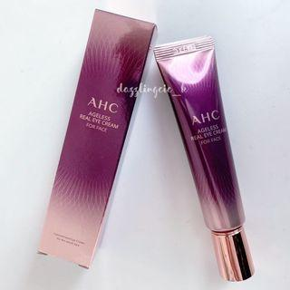 AHC Ageless The Pure Eye Cream for Face