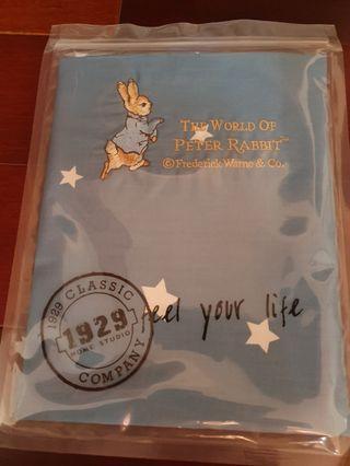 🚚 1929枕套彼得兔