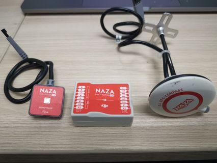 🚚 Naza-M Lite with GPS (Flight Controller for Drone)