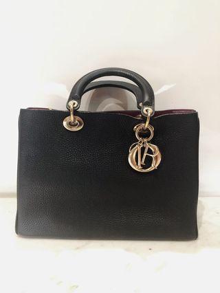 Dior diorissimo Medium top handle Bag