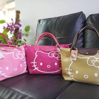 Hello Kitty Bag