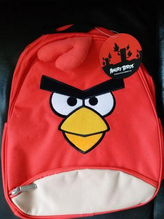 Angry Birds背囊