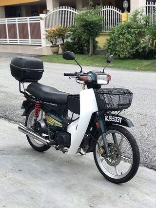 Honda ex5 starter tiptop condition..