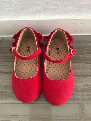 Sepatu anak mothercare size 21.5