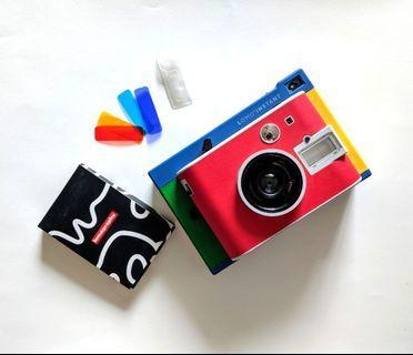 Lomolnstant Murano Instax Camera