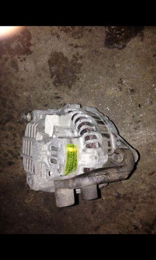 Perdana v6 alternator