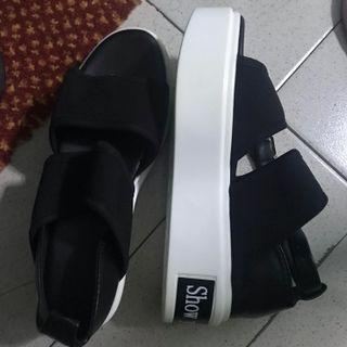 NEW Wedge Sandals