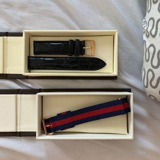 Daniel Wellington Watch Straps