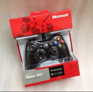 有線Xbox360遊戲手制