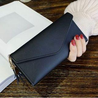 (NEW) Black Wallet