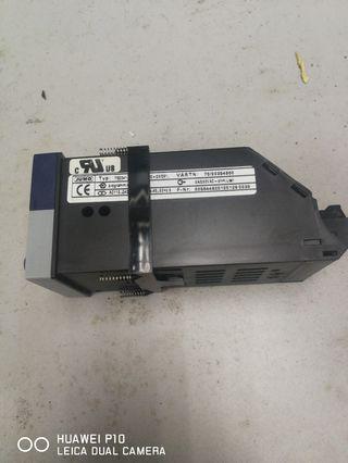 Jump Itron Compact micro-processor controllers