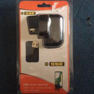 SSE Charger