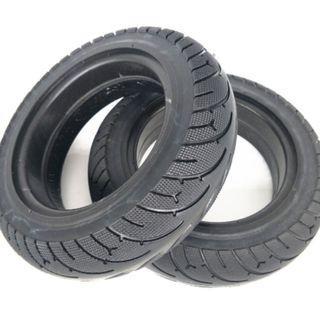 """Etwow Inokim Zero 8"""" 10"""" tyre"""