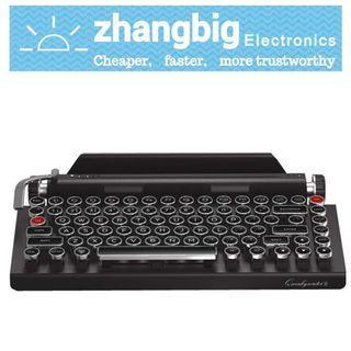 Wireless Keyboard (Qwerkywrite S)