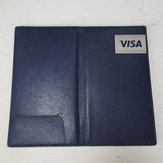 Restaurant Bill Folder bill holder Pu Leather visa
