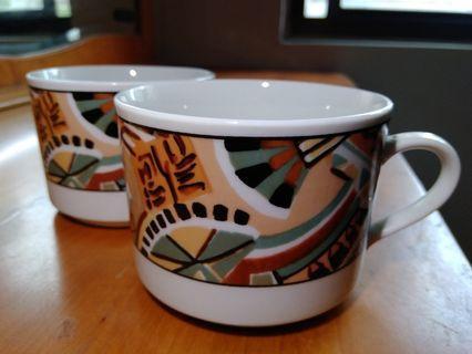 🚚 Lynns咖啡杯(2個)