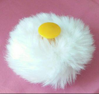 Brand New White Powder Makeup Beauty Puff