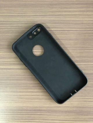 Casing iPhone 7+ / 8+ simple black