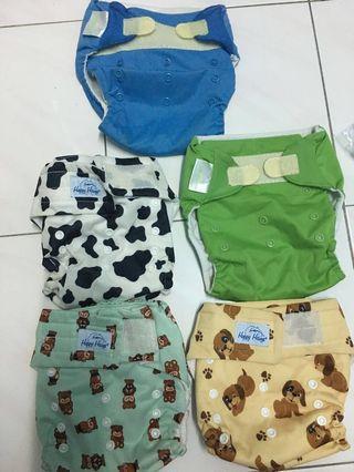 Diaper Protector