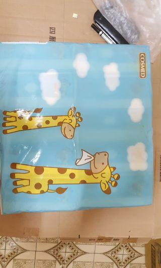 COSMED抽取式衛生紙【120抽×10包】