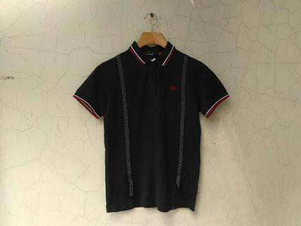 Poloshirt Fredperry
