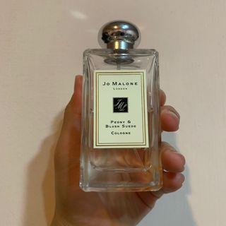 🚚 Jo Malone 牡丹與胭脂麂絨古龍水