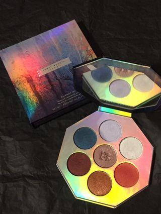 Fenty Beauty Killawatt Foil Freestyle Highlight Palette