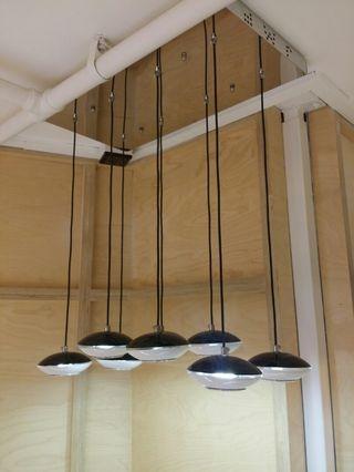 🚚 Hanging Light