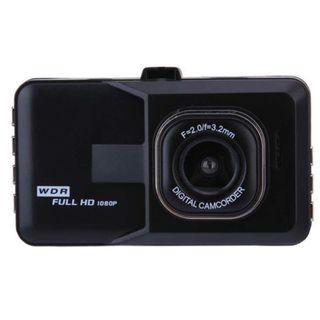 (E1189) 3.0 inch Camera FH06 Video Registrator Vehicle Blackbox DVR