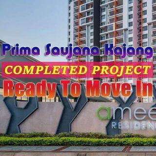 Ameera residence below market price