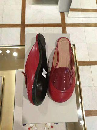 Leather Flats ( Size 34 to 40)