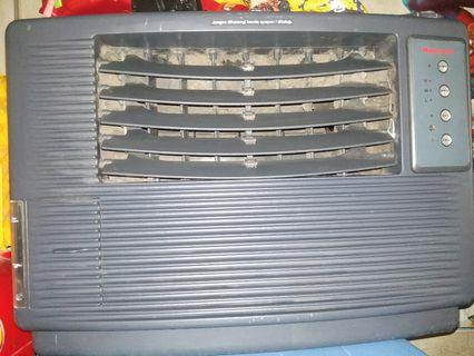 Air Cooler Honeywell