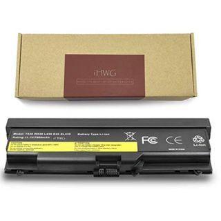 (E1199) iHWG T530 High Performance Battery 11.1V/87Wh 9 Cells for Lenovo ThinkPad T430 T430I T530 T530I W530 SL430 SL530 L430 45N1007 45N1006 0a36303