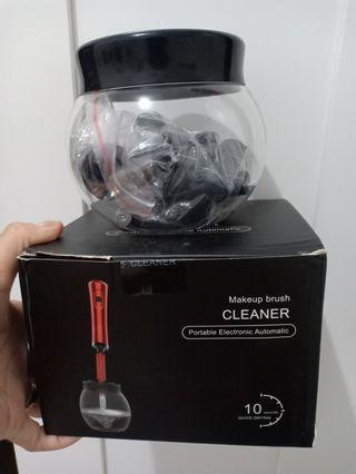 Makeup Brush Cleaner Electronic PRELOVED