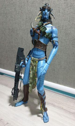 Hot Toys Avatar