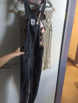 Cheap Monday overalls