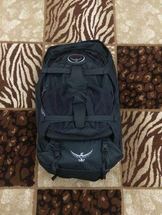 Backpack Osprey Farpoint 55L