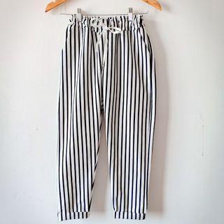 Stripes Candy Pants