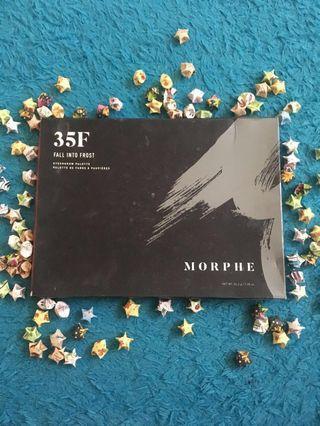 Morphe 35F Eyeshadow