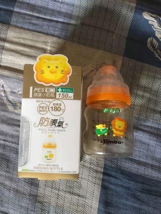 🚚 小獅王辛巴 葫蘆小奶瓶